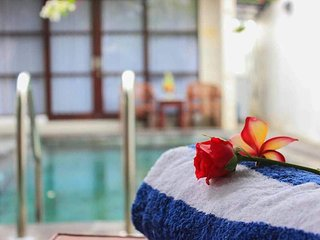 Modern 2 bedroom, private pool, close to the beach - Sanur vacation rentals