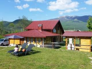 Holiday home Kristina-Studio Apartment - Korenica vacation rentals