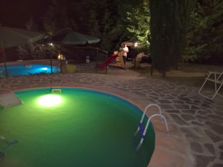 Tamerici House - camera N. Rose -suite 2+2 - Castel dell'Aquila vacation rentals