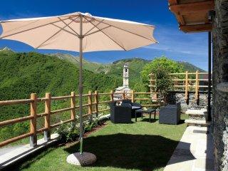 Chalets Mongioie, vacanze incantevoli in montagna. - Roburent vacation rentals