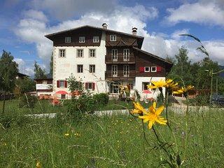 Casa Patrizia Rooms & Apartments - Malosco vacation rentals