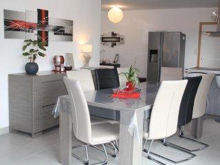 Villa tout confort, 900 m. de la mer. Wi-Fi. - Jard-sur-Mer vacation rentals