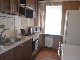 Apartments in Zheleznodorozhnaya Street - Zelenogradsk vacation rentals