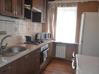 Apartments in Zheleznodorozhnaya Street - Zelenogradsk vacation rentals
