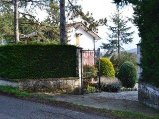 4 bedroom Villa with Garage in Altipiani di Arcinazzo - Altipiani di Arcinazzo vacation rentals