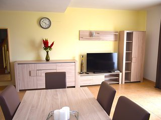 Townhouse 4 bedrooms - Costa Adeje vacation rentals