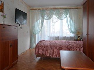 1 bedroom Apartment with Internet Access in Zelenogradsk - Zelenogradsk vacation rentals