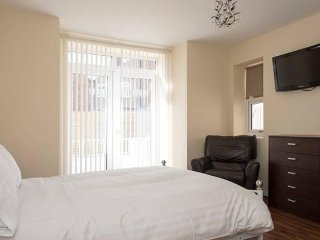 Sienna Holiday Apartments 1 (disabled friendly) - Blackpool vacation rentals