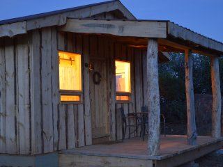 Secluded Cabin at Grapevine Canyon Ranch Close to Prescott, AZ - Mayer vacation rentals