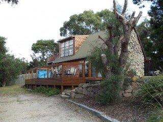 Freycinet Rentals 81 on Freycinet - Coles Bay vacation rentals
