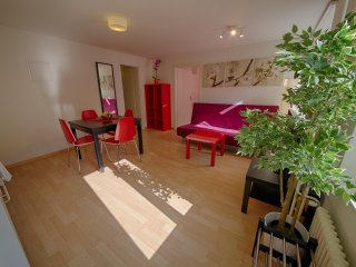 ZH Raffael - Stauffacher HITrental Apartment Zurich - Zurich vacation rentals