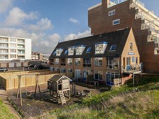 Sea View een luxe appartement met zeezicht aan de duinen van Egmond aan Zee - Egmond aan Zee vacation rentals