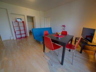 ZH Botteron - Stauffacher HITrental Apartment Zurich - Zurich vacation rentals
