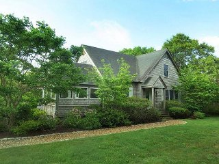 Beautiful West Tisbury Home with Association Pool - West Tisbury vacation rentals