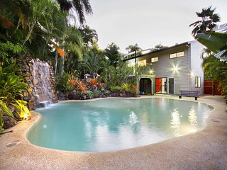 Wildlife Holiday Home - PETS WELCOME - Jubilee Pocket - Airlie Beach vacation rentals