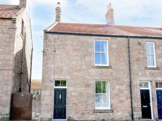 6D Low Greens, romantic, patio, open plan, Berwick upon Tweed, Ref 938664 - Berwick upon Tweed vacation rentals