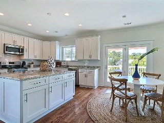 Newly Remodeled Home on North-End of Tybee Island! - Tybee Island vacation rentals