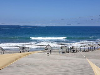 Beachfront Vacation on the Pacific Ocean! - Santa Marianita vacation rentals