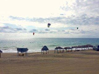Beachfront!VACATIONvacationVACATION - Santa Marianita vacation rentals