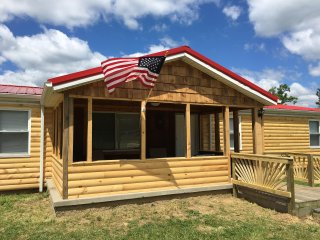 Sunset Cabin - 1st Choice Cabin Rentals - Nelsonville vacation rentals