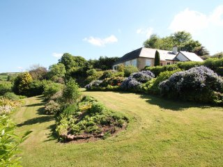 Raleigh Lodge, Wheddon Cross - Luxurious country cottage in rural Exmoor - Wheddon Cross vacation rentals