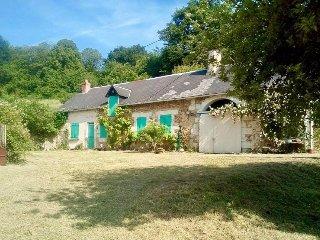 Vakantie huis La Patrie in Flee-Chateau du loir - Thoire-sur-Dinan vacation rentals
