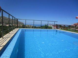 4 bedroom Villa with Internet Access in Georgioupolis - Georgioupolis vacation rentals
