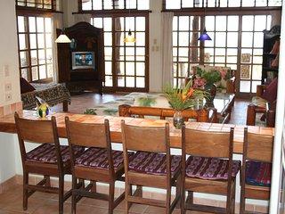 Villas Casa Loma - (Villa 3): Tropical Villa with Pools and Spectacular Views!!! - Playa Flamingo vacation rentals