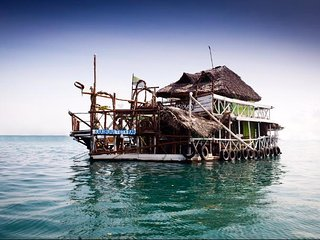 Dreamer's Island Floating Accommodations - Stone Town vacation rentals