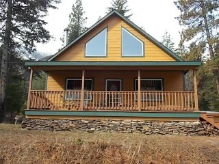Nice House with Deck and Parking - Plains vacation rentals