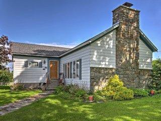 NEW! 2BR Pulaski Home - Near Lake Ontario! - Pulaski vacation rentals