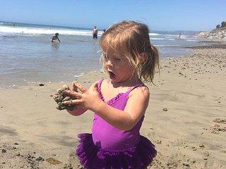 Family Beach House On The Sand! Sleeps 8 - Dana Point vacation rentals