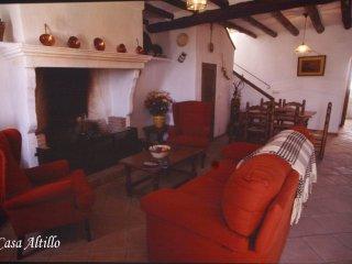 Casa Rural en el pueblo de Zahara de la Sierra (Cádiz) ANDALUCÍA - Zahara de la Sierra vacation rentals