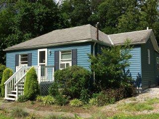 Cottage near Harrisburg Hershey Pet Friendly Creek - Mechanicsburg vacation rentals