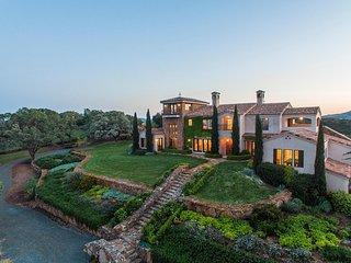 Villa Capricho Vineyard Estate + Concierge Services - Fairfield vacation rentals