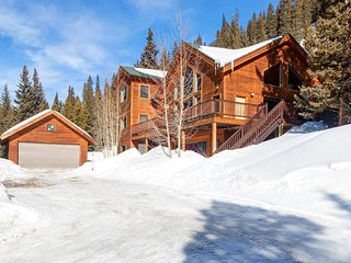 Breckenridge Mountain Retreat + Concierge Services - Breckenridge vacation rentals