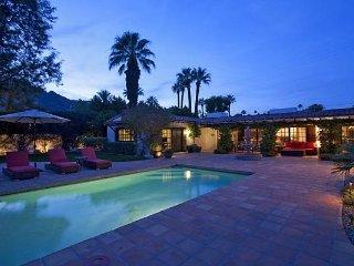 Casa Hermosa - Palm Springs vacation rentals