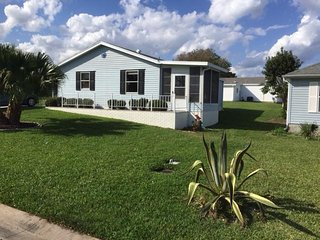 Whole House - Completely New Inside! PET FRIENDLY - The Villages vacation rentals