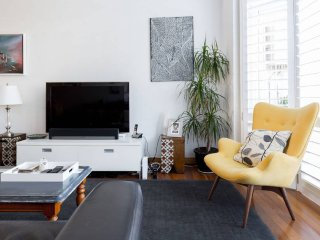 Stylish Inner-West 4 bed terrace - great location! - Rozelle vacation rentals
