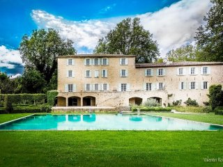 Le Moulin du Griffon, Luberon chambres d'Hôtes - Saint-Martin-de-Castillon vacation rentals