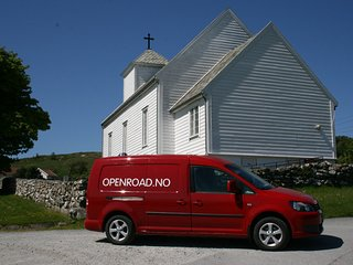 Openroad.no campingvans. Everything you need in one van. - Mosteroy vacation rentals