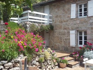 3 bedroom House with Internet Access in Gluiras - Gluiras vacation rentals