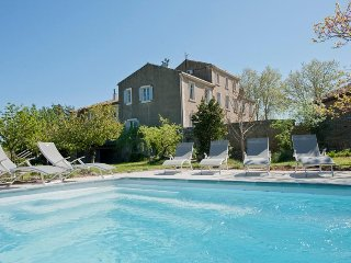 Luxury Mansion - Private Pool, Huge Garden, Canal Du Midi & Beaches Close By. - Canet vacation rentals