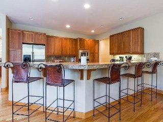Lodge like Luxurious Home, A/C, 2 Masters, Media Bonus Room-3 Foursome Lane - Sunriver vacation rentals