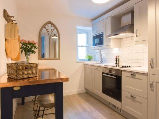 Luxury chapel apartment within city walls - Chester vacation rentals