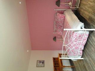Romantic 1 bedroom Condo in Hondouville - Hondouville vacation rentals