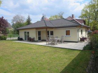 exklusives Ferienhaus vor den Toren Berlins - Rangsdorf vacation rentals