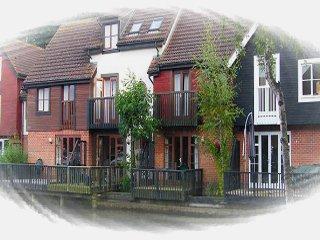 Rowan's Wroxham Cottage  (53 Peninsula Cottage) - Hoveton vacation rentals
