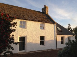 Luxury holiday home right next to Chanonry Point Lighthouse - Fortrose vacation rentals