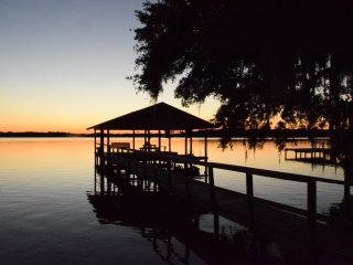 Lake Josephine Getaway - Sebring vacation rentals
